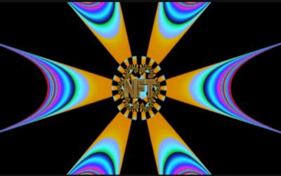 NFT - FUNKY NFT by Omega Magnus